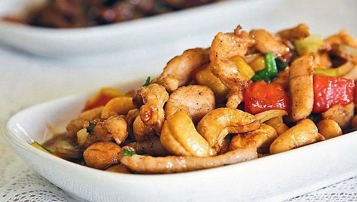 Thais eten is ontzettend voedzaam en gezond