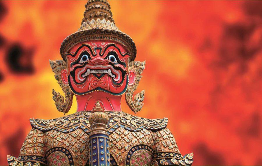 De 5 favorieten van Yac-Thai