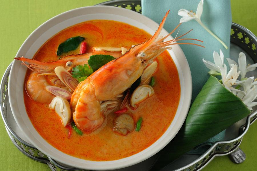 30 zaken die u bij Yac-Thai moet vieren