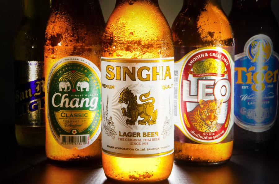 Ook in Thailand weten ze wat bierbrouwen is