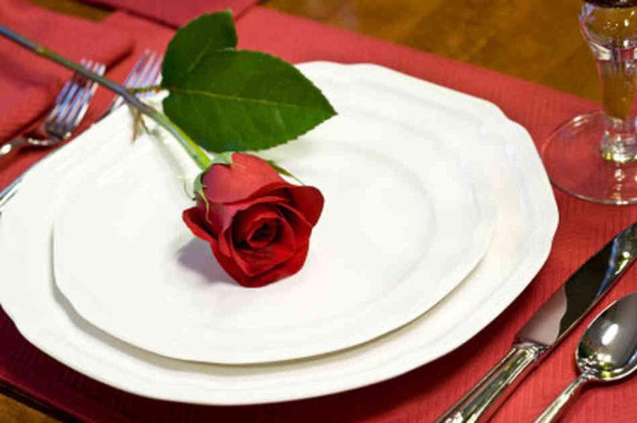 Ook de Thai vieren Valentijnsdag